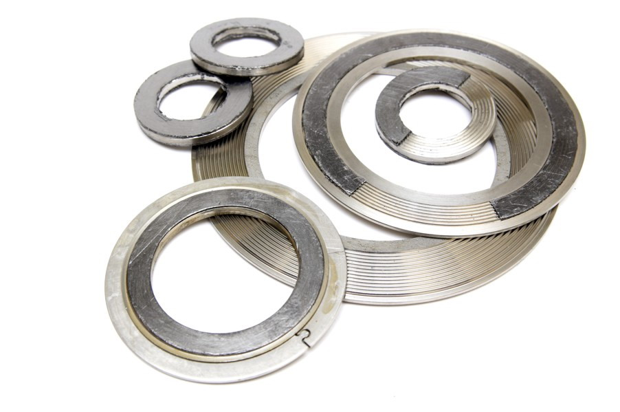 Прокладки из металла и мягких материалов